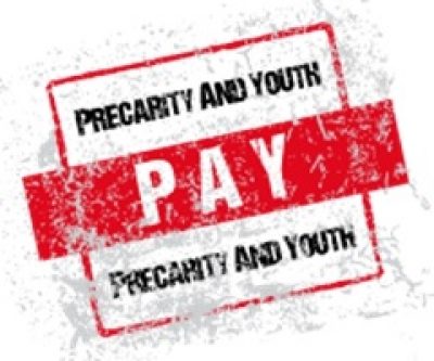 Precarity And Youth